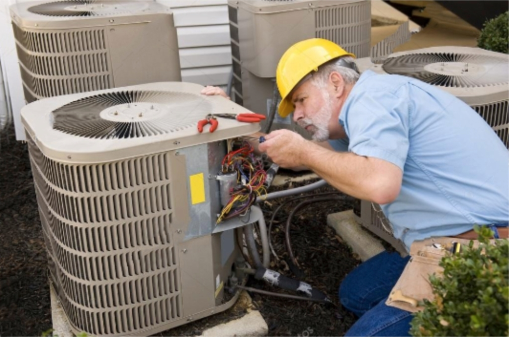 PRIMO air condition repair - Rio Grande Valley