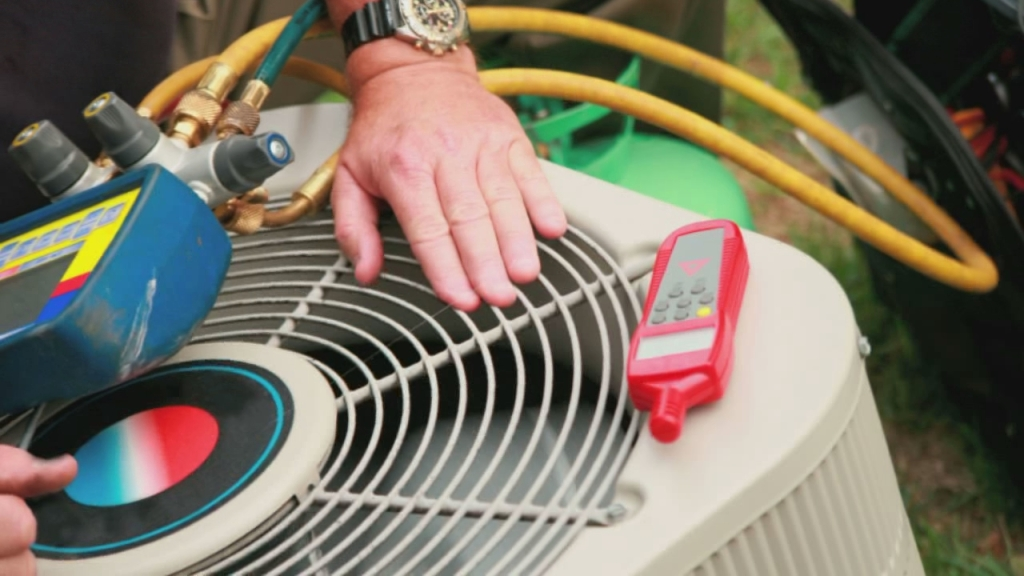 PRIMO AC and Heating - Air Conditioning Maintenance - Rio Grande Valley