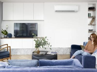 Cool and Comfortable Air Conditioning - Primo A/C and Heating Services